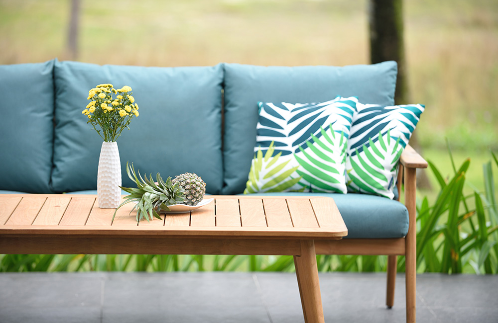 Consejos para elegir las mejores mesas de jardín