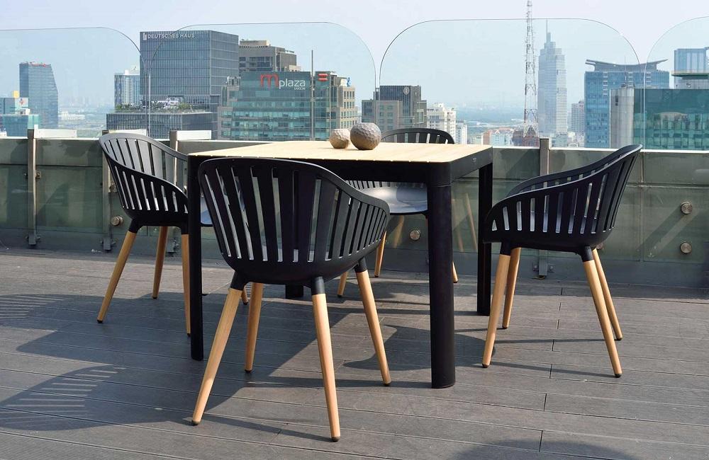 Muebles terraza para lograr el espacio ideal en LifestyleGarden