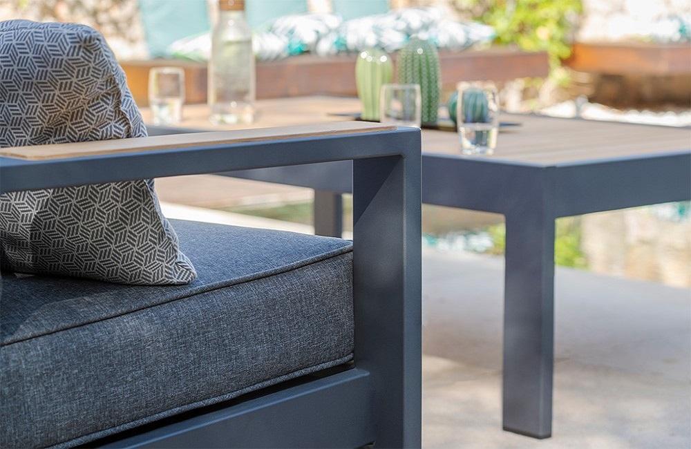 Mobiliario de jardín para disfrutar del exterior de tu casa