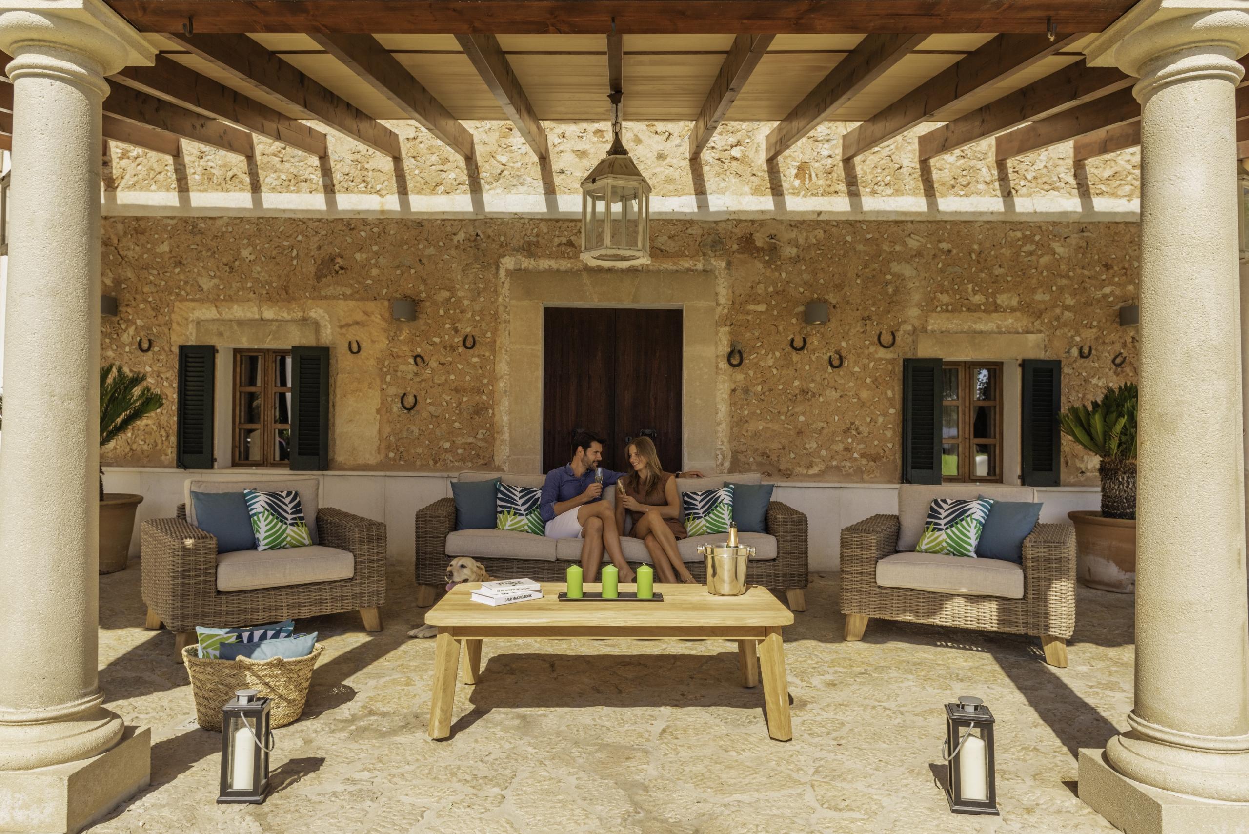 Muebles para terraza y jardín, los mejores sitios para comprar