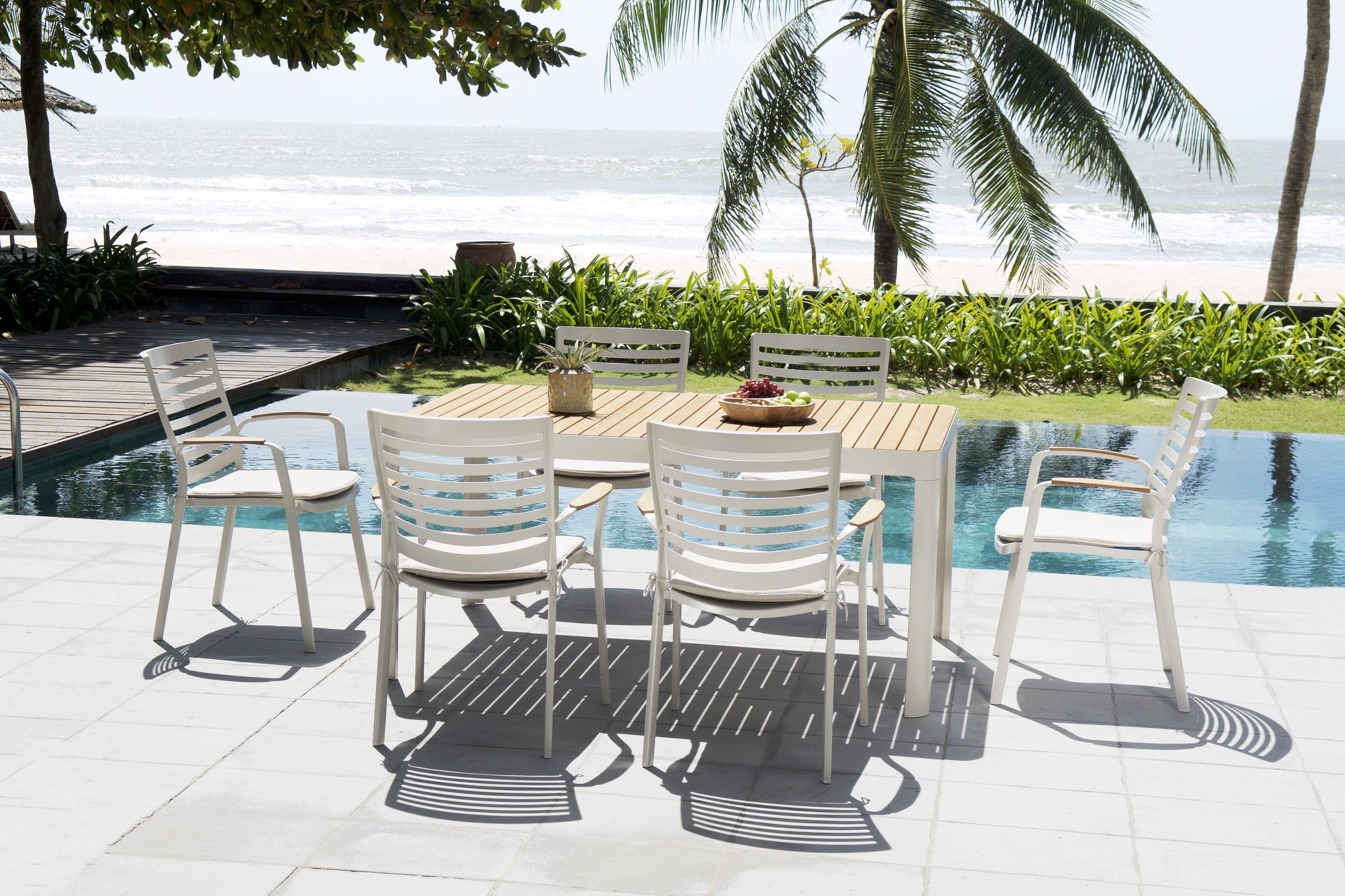 Inspiración de muebles de jardín