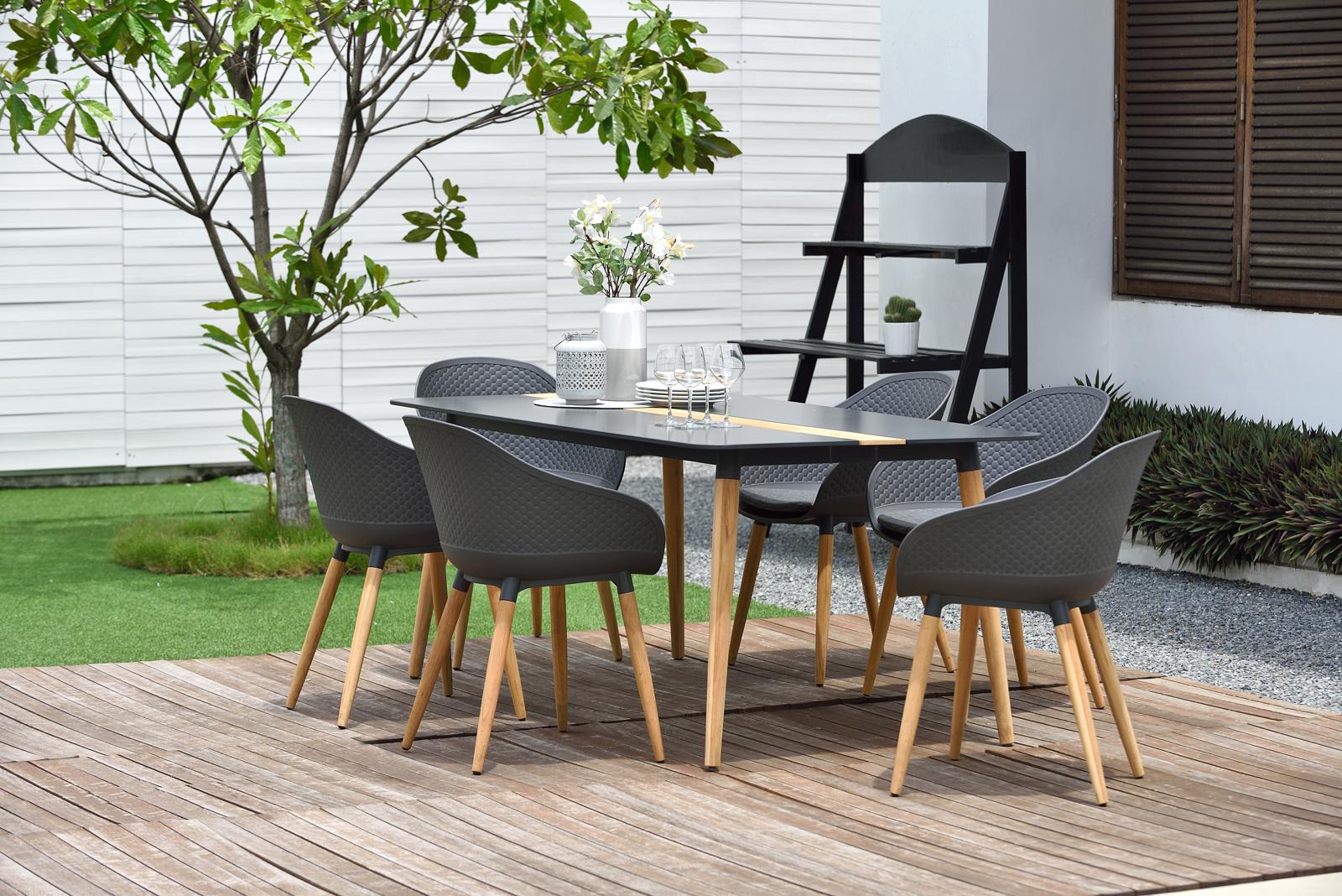 Muebles para terraza: las mejores tendencias