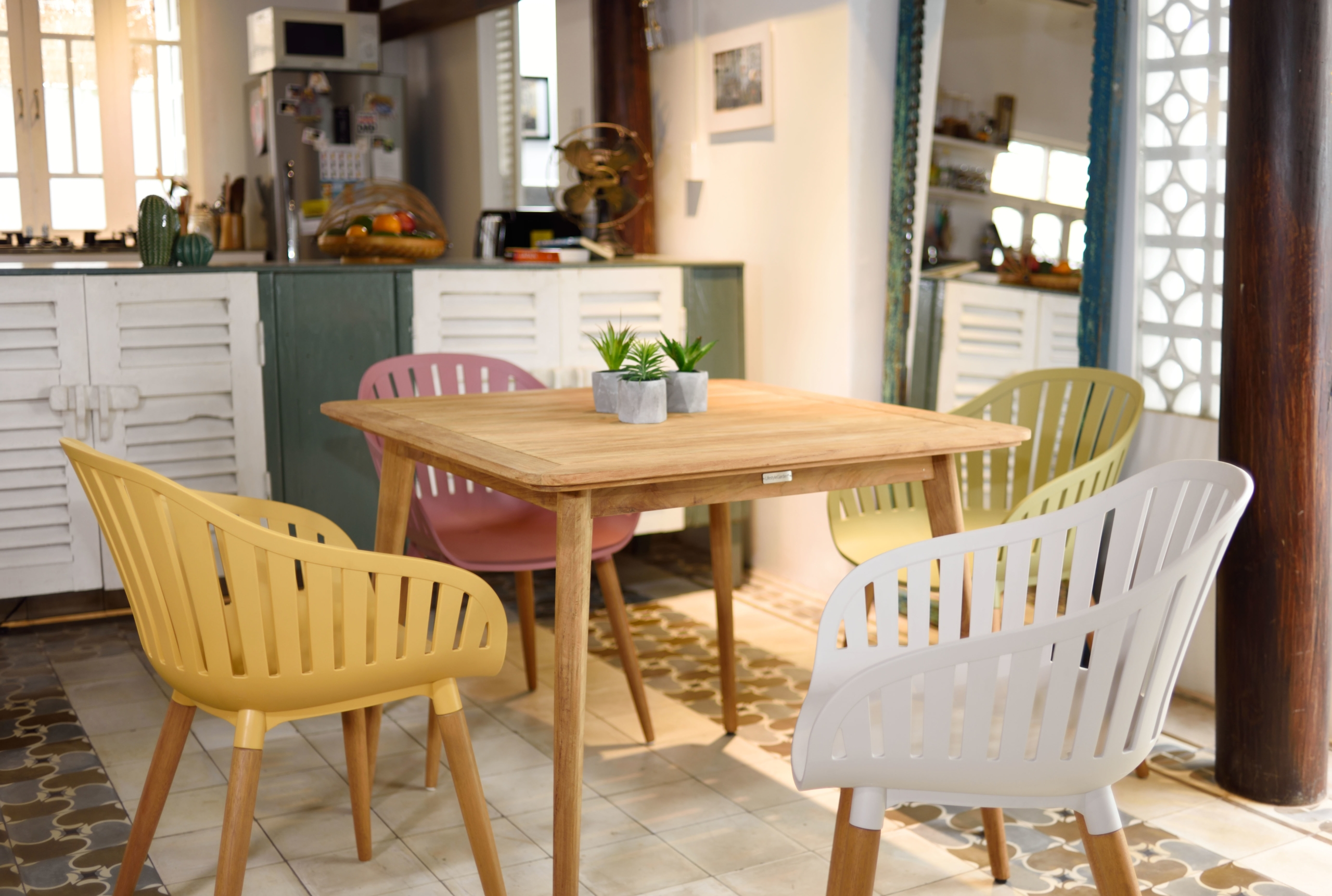 ¿Cómo preparar tu hogar para el verano?
